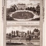 The Home of David Garrick