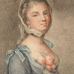 David Garrick's Wife