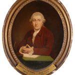 David Garrick 1717-1779
